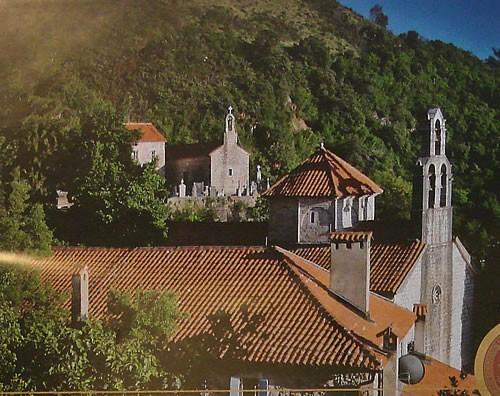 Manastir Praskvica - 4