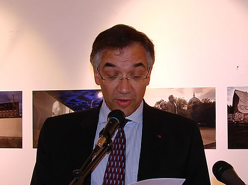 Njegova Ekselencija Roman Waschuk