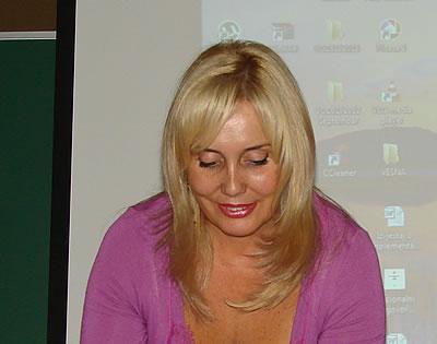 Sandra Radulović
