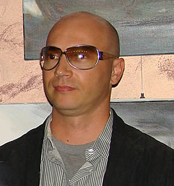 Viktor Randjelovic