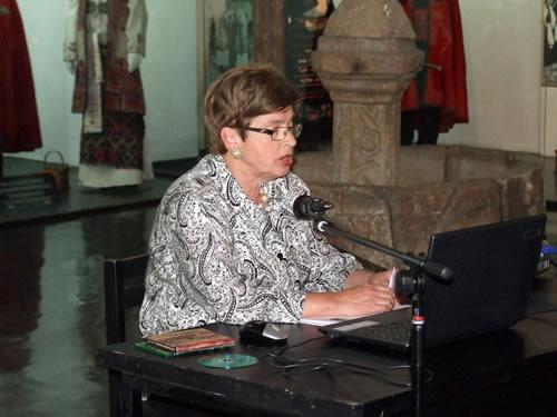 19 Dr Mila Medigović-Stefanović