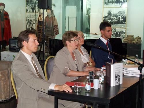 7 Dr Mila Medigović-Stefanović, autorka monografije