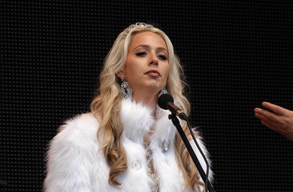 Sara Vujosevic - 2