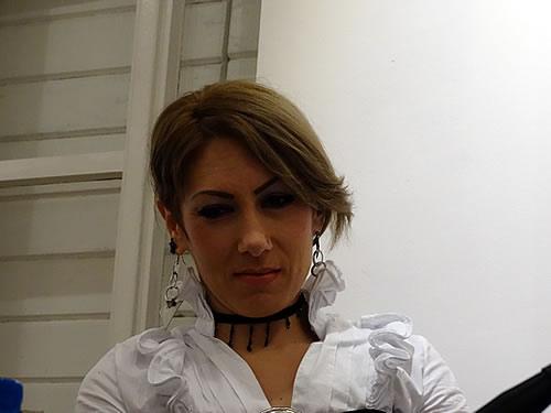 Stanka Radjenovic