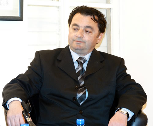Milun Lutovac