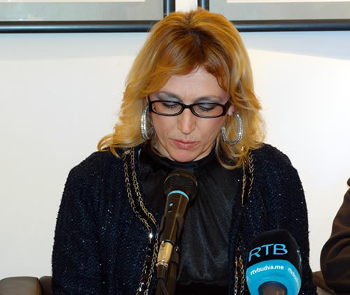 Vesna Soskic