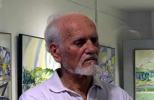Dragoljub Bato Brajovic