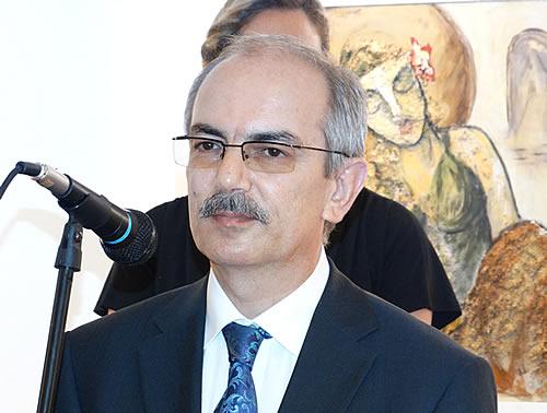Njegova Ekselencija gospodin Mehmet Niyazi Tanilir