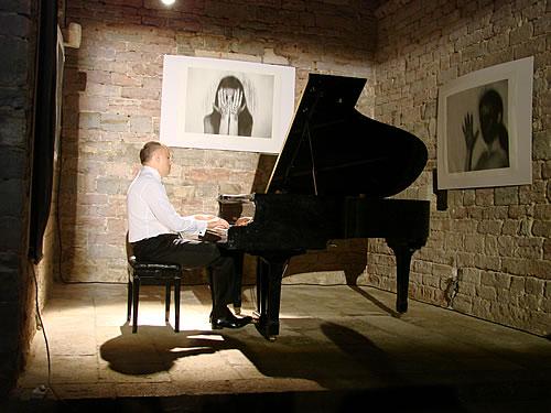 Budva - Koncert Milosa Pavlovica - 1