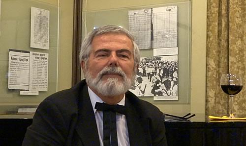 Stevo Jovanovic