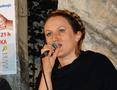 Svetlana Kalezić Radonjic