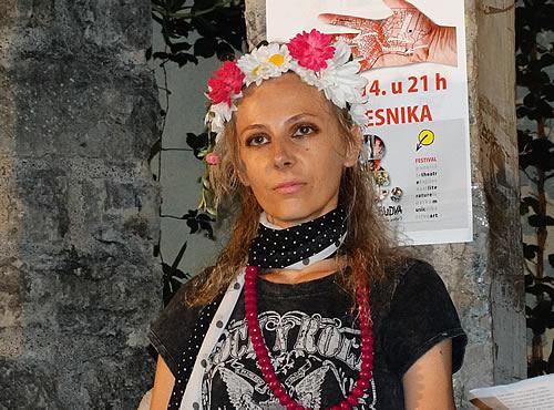Tanja Bakic