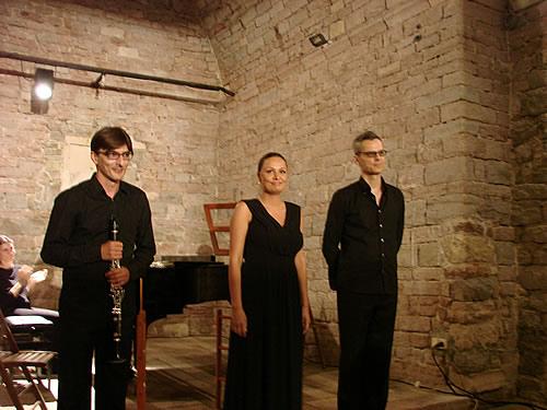 Budva - Koncert Vladimir Domazrtovic Trija - 2