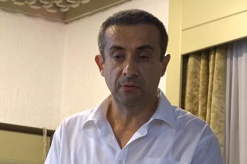 Igor Zenovic