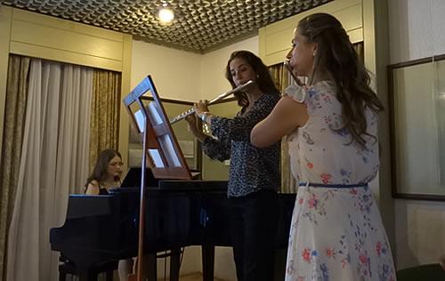 Jelena Danijela i Milja