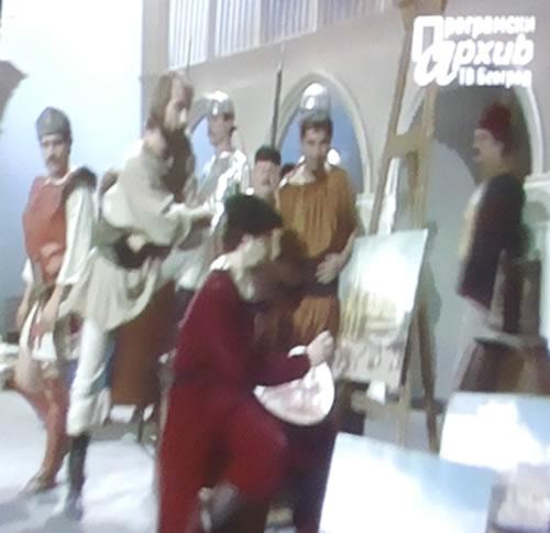 Opera Pastrovski vitez