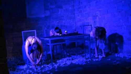 Predstava Tri sestre - 18