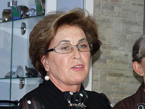 Predstavnica kabineta predsjednika opštine Ohrid