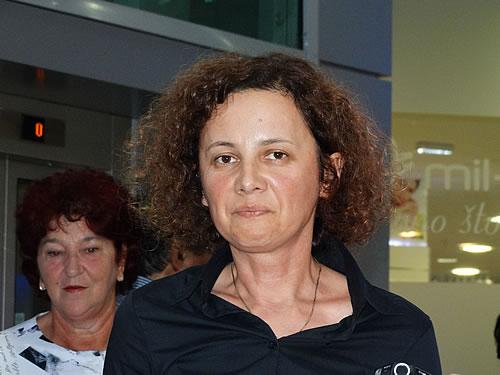 Tanja Kazanegra