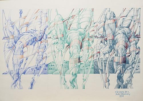 049 LE CORPS 113 - 1994