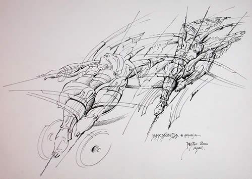 077 Harmonija