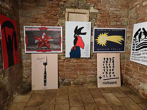 Budva - Izlozba plakata Visegradska karma - 11