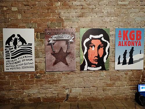 Budva - Izlozba plakata Visegradska karma - 9