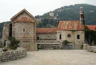 Crkva Santa Marija - 3