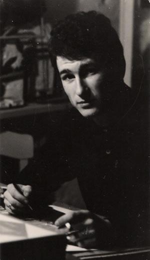 Slobodan Bobo Slovinic - 1960 n