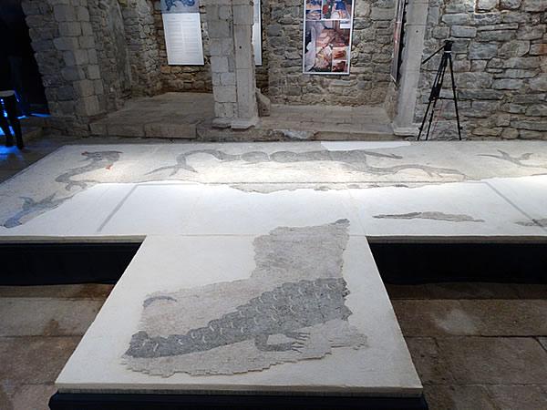 Anticki mozaik 2