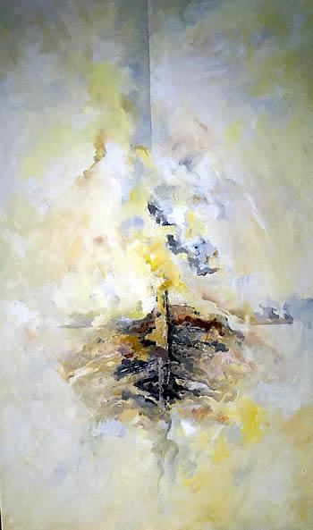 Darko Mandic - Izlozba u Becicima - 5