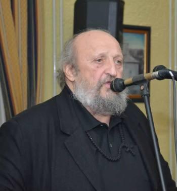 Glumac Petar Bozovic govori o legendi o nastanku Jegorovog puta