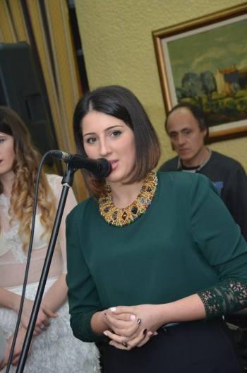 Obraćanje Jelene Bečić, najboljeg paštrovskog studenta 2014. godine