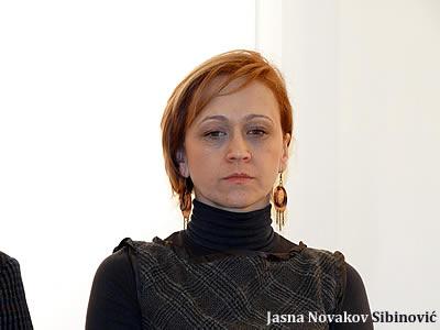 Jasna Novakov Sibinovic