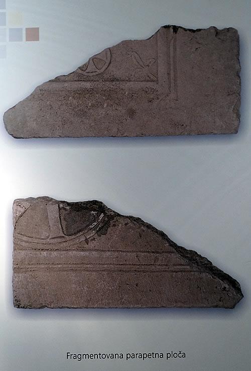 Arheoloski muzej - Izlozba - 2