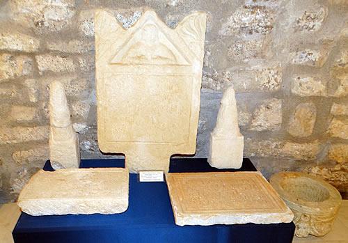 Arheoloski muzej - Izlozba - 4