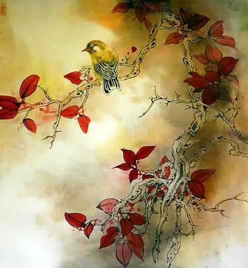 Budva - Izlzba kineskih umjetnika - 15