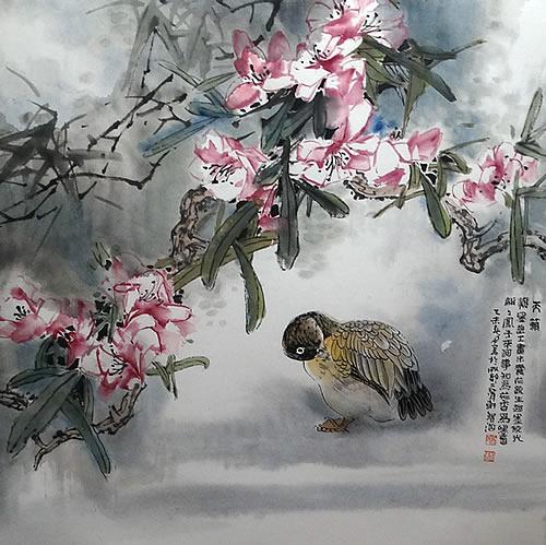 Budva - Izlzba kineskih umjetnika - 8
