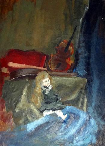 Izloženi radovi - 7