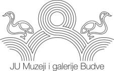 JU Muzeji i galerije Budve
