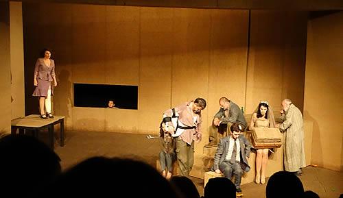 Predstava Urnebesna tragedija - 13