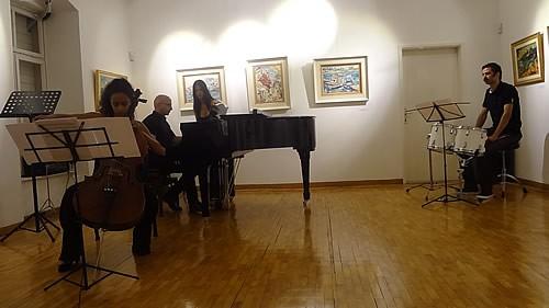 Eden Sekulovic - Nikola Vuckovic i Armin Cekic