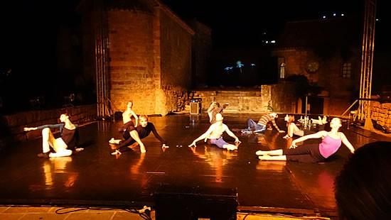 Grad teatar Budva - Predstava Balerine - 3
