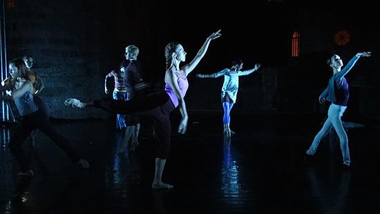 Grad teatar Budva - Predstava Balerine - 6