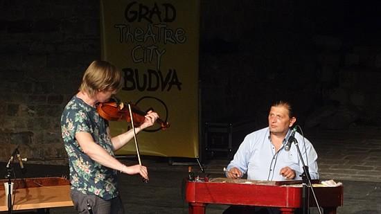 Lajko Feliks Kvartet - 4