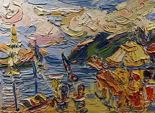 Moderna galerija Budva - Izlozba Zorana Andrica - 10