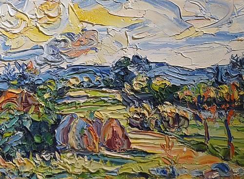 Moderna galerija Budva - Izlozba Zorana Andrica - 2
