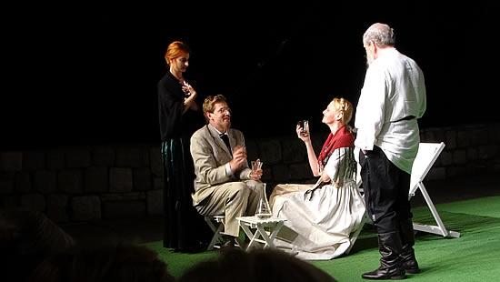 Predstava Cehov je Tolstoju rekao zbogom - 3