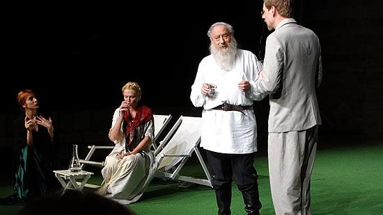 Predstava Cehov je Tolstoju rekao zbogom - 4