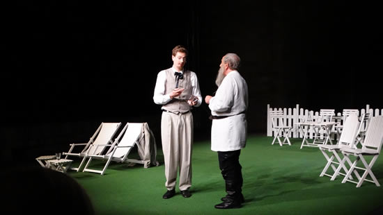 Predstava Cehov je Tolstoju rekao zbogom - 5